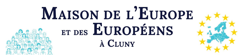 Maison de l'Europe Cluny